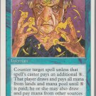 Power Sink - VG - 5th Edition - Magic the Gathering