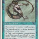 Seasinger - VG - 5th Edition - Magic the Gathering