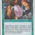 Mind Bomb - VG - 5th Edition - Magic the Gathering
