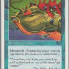 Segovian Leviathan - VG - 5th Edition - Magic the Gathering