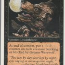 Greater Werewolf - VG - 5th Edition - Magic the Gathering