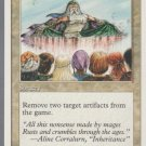 Dust to Dust - VG - 5th Edition - Magic the Gathering