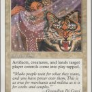 Kismet - VG - 5th Edition - Magic the Gathering