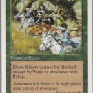 Elven Riders - VG - 5th Edition - Magic the Gathering