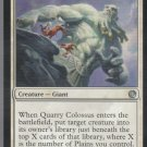 Quarry Colossus - NM - Journey Into Nyx - Magic the Gathering