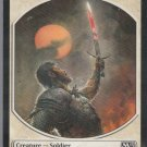 Soldier - NM - Magic 2013 - Magic the Gathering