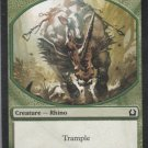 Rhino - NM - Return to Ravnica - Magic the Gathering