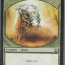 Wurm - NM - Return to Ravnica - Magic the Gathering