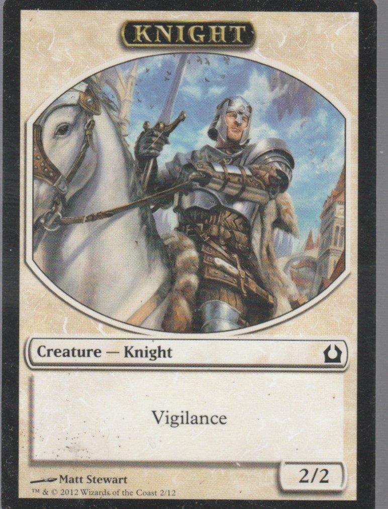 Knight - NM - Return to Ravnica - Magic the Gathering