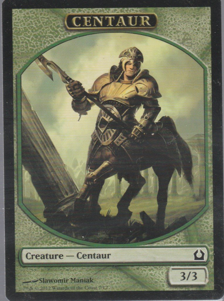 Centaur - NM - Return to Ravnica - Magic the Gathering