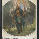Soldier - NM - Theros - Magic the Gathering