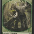 Elephant - NM - Worldwake - Magic the Gathering