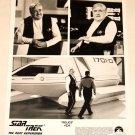 "STAR TREK : NEXT GENERATION : Show 230 ""Relics"" publicity photo"