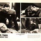 "STAR TREK : DEEP SPACE NINE : Show 573 ""Extreme Measures"" publicity photo"