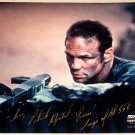 STAR TREK Patrick Kilpatrick - Signed picture as Reese from Star Trek Deep Space Nine