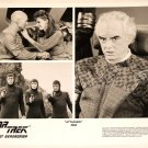 "STAR TREK : THE NEXT GENERATION : Show 260 ""Attached"" 2x publicity photo"