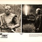 "STAR TREK : NEXT GENERATION : Show 202 ""Darmok"" publicity photo"