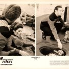 "STAR TREK : NEXT GENERATION : Show 275 ""Emergence"" publicity photo"