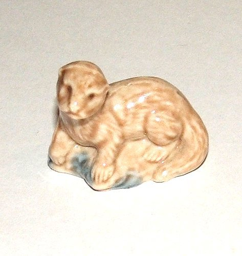 OTTER  Wade Whimsies