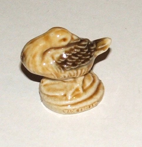 DUCK - Wade Whimsies