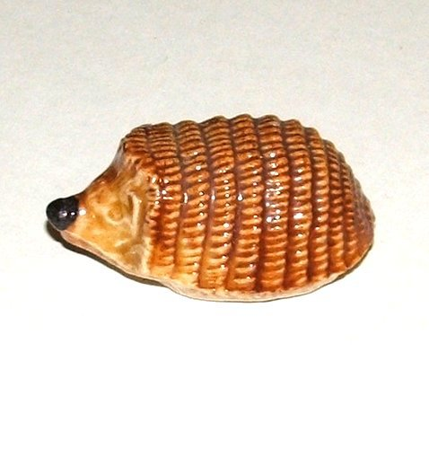 HEDGEHOG - Wade Whimsies