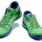 Nike Kobe 8 System Elite G 2013 Green Blue Running Shoes