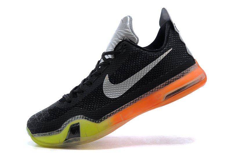 huge selection of 1345e 6da1c 742546 097 Nike Zoom Kobe X (10) EM XDR all star men basketball shoes