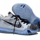 """805937 100 NikeLab Kobe 10 Elite Low HTM """"Shark Jaw"""" mens shoes sale"""