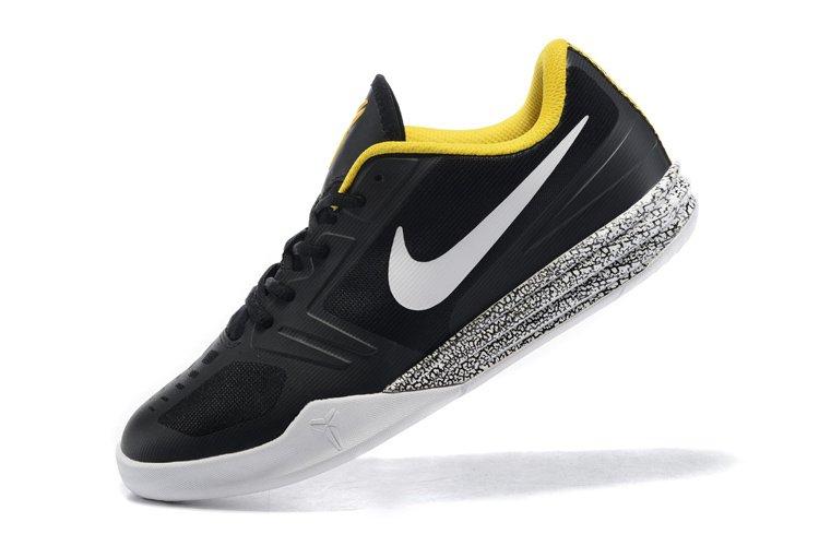 Nike Men S Kb Mentality Basketball Shoes