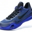 2015 new Nike Zoom Kobe X (10) purple women basketball shoes