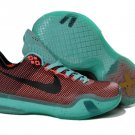745334 808 Nike Zoom Kobe X (10) women basketball shoes