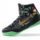 Nike Zoom Kobe 9 EM Mid top men basketball shoes all star