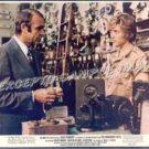 The ANDERSON TAPES ~ Orig '71 Color Movie Photo ~ SEAN CONNERY