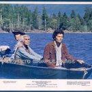 The BEARS AND I ~ '74 Disney Movie Photo ~ CHIEF DAN GEORGE / PATRICK WAYNE