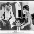 BLOODY MAMA ~ '70 AIP Movie Photo ~ Diane VARSI / Pat HINGLE