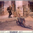 BUTCH CASSIDY AND THE SUNDANCE KID ~ Shootout Movie Photo ~ Paul NEWMAN / Robert REDFORD