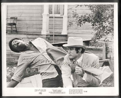 CHARLEY VARRICK ~ Ex-Cond '73 Action Movie Photo ~ JOE DON BAKER