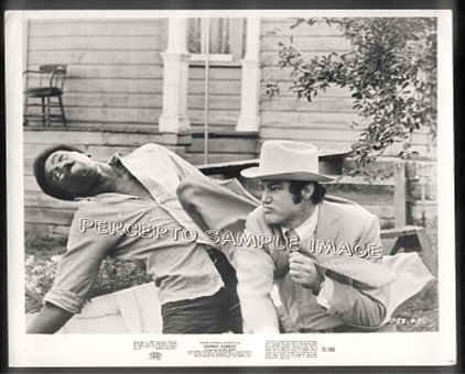 CHARLEY VARRICK ~ Ex-Cond '73 Action Movie Photo ~ JOE DON BAKER