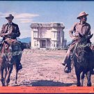 CHEYENNE SOCIAL CLUB ~  '70 Movie Photo ~ James STEWART / Henry FONDA
