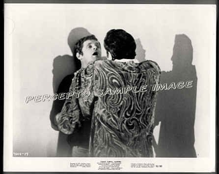 COUNT YORGA VAMPIRE  ~ Orig '70 AIP Movie Photo ~  ROBERT QUARRY