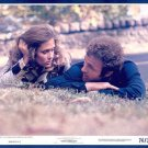 GAMBLER ~ Color '74 Movie Photo ~ JAMES CAAN / LAUREN HUTTON