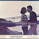 GOODBYE, COLUMBUS ~  '69 Color Movie Photo ~  RICHARD BENJAMIN / ALI MacGRAW