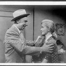 HATFUL OF RAIN ~ '57 Movie Photo ~  Eva Marie SAINT / Lloyd NOLAN