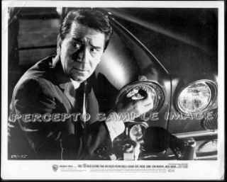 HOTEL ~ Orig '67 Movie Photo ~  Arthur HAILEY / Richard CONTE