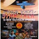 STAR TREK - Orig Series '86 Promo Poster!  LEONARD NIMOY / WILLIAM SHATNER