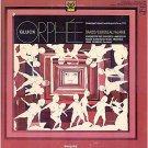 ORPHEE / GLUCK  ~ Out-Of-Print Vinyl 2-LP ~ LEOPOLD SIMONEAU / SUZANNE DANCO / PIERRETE ALARIE