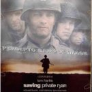 SAVING PRIVATE RYAN ~ '99 1-Sheet Movie Poster ~ STEVEN SPIELBERG / TOM HANKS / MATT DAMON