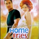 HOME FRIES ~ '98 1-Sheet Movie Poster ~ Luke WILSON / Drew BARRYMORE / Catherine O'HARA