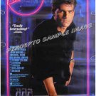 COCKTAIL ~ Ex-Cond Rolled '88 1-Sheet Movie Poster ~ TOM CRUISE / ELIZABETH SHUE / BARTENDER
