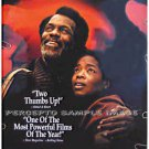 BELOVED - '91 1-Sheet Movie Poster - OPRAH WINFREY / DANNY GLOVER / THANDIE NEWTON